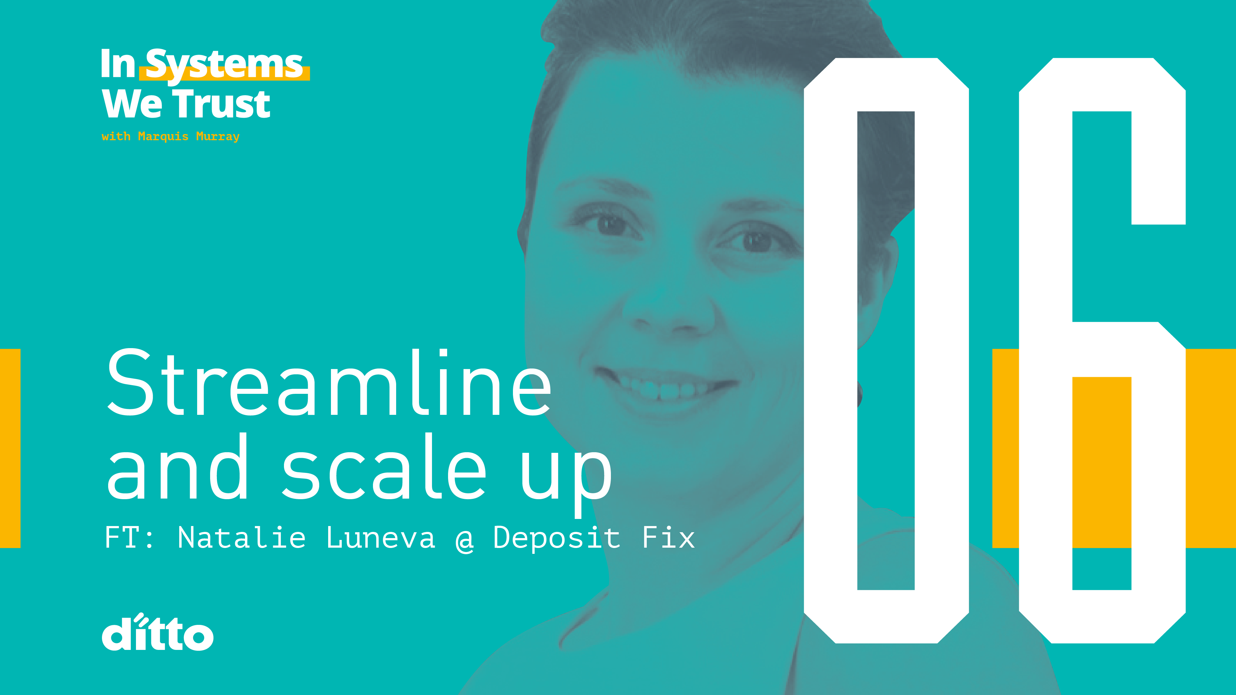 Streamline Your Operations and Scale Up